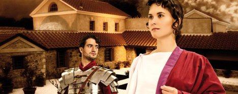 Jedes Jahr lädt das Römerfest Carnuntum