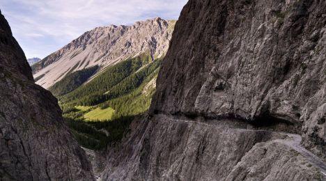Nagelneue Trails auf uralten Pfaden: Bikepauschalen Nationalparkregion