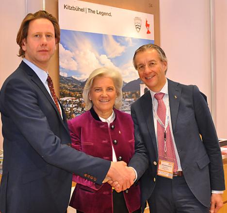 World Travel Awards Kitzbühel
