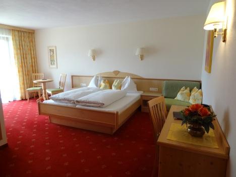 Gruppenhotel Landhaus Zillertal