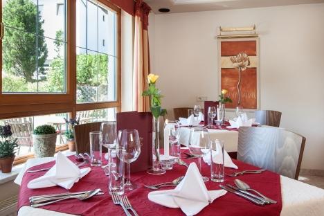 Gruppenfreundliches Hotel im Zillertal