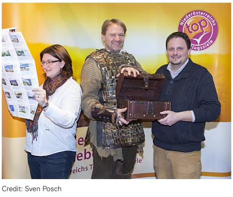 Ausflugsziele für Gruppen in Niederösterreich