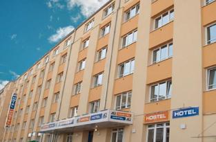 Hostel Wien