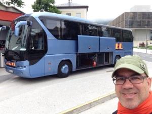 Reiseleiter Österreich