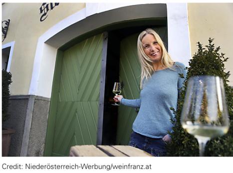 Weinfrühling Niederösterreich