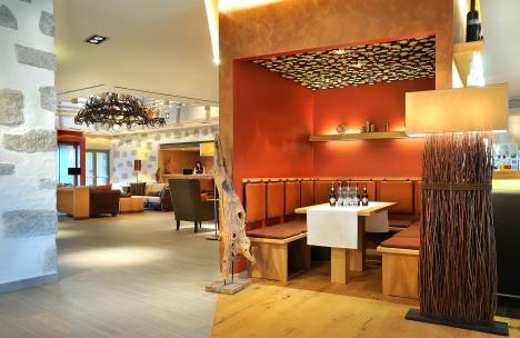 Gruppenhotel_Oberösterreich_Falkensteiner_Bad_Leonfelden_Restaurant