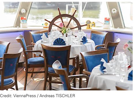 Tag der Schiffahrt in Österreich