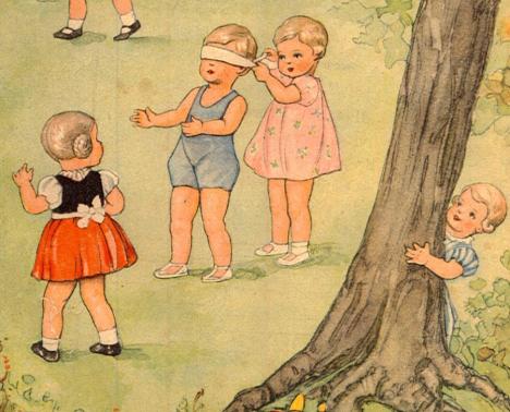 Kinder- und Spielefest im Museumsdorf