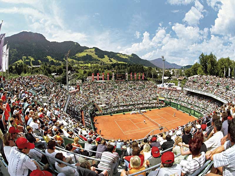 Tennis Kitzbühel