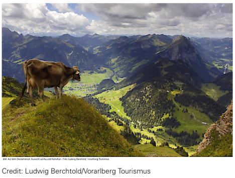 Tourismus Seminar in Vorarlberg