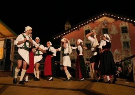 Dorffest 15.8.2006