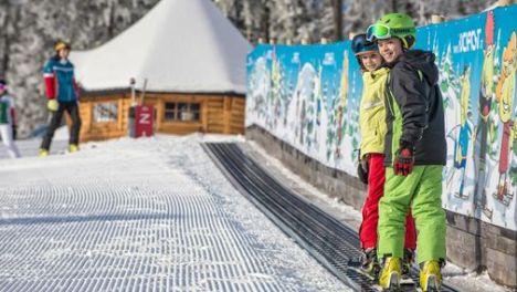 Gruppenreise Ski