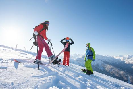 Gruppenreise_Skiurlaub