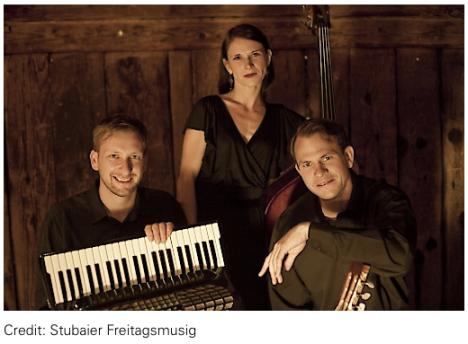 Volksmusik in Tirol