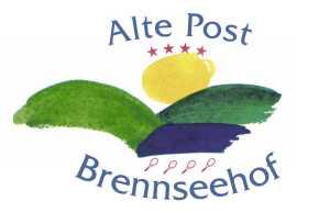 Brennseehof_Post LOGO