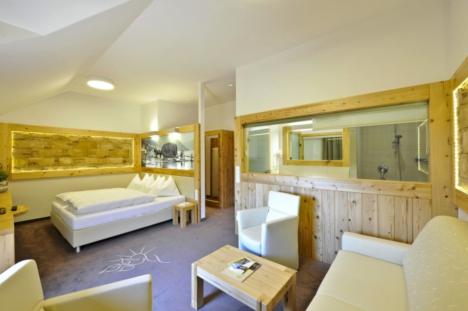 Zimmer für Gruppen am Weissensee