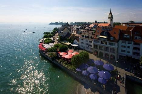 Friedrichshafen_Uferpromenade