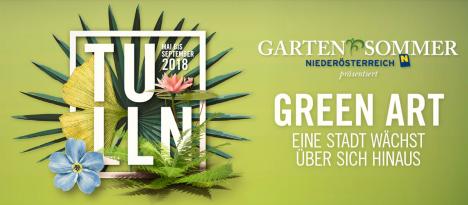 Green Art Tulln